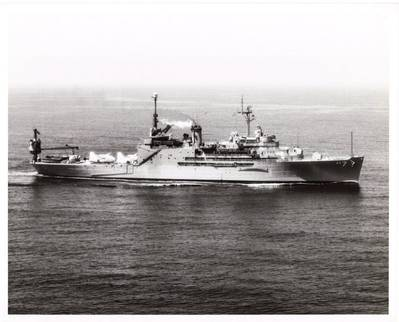 USS Currituck (U.S. Navy Photo)