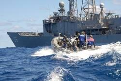 USS Simpson: Credit USN