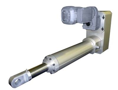 Victory Series Actuator