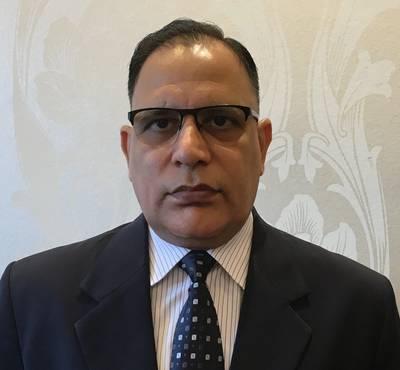 Vijay Arora, Joint Managing Director. Photo IRClass
