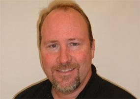 Viking Life-Saving Equipment West Coast Sales Manager, John Sanford