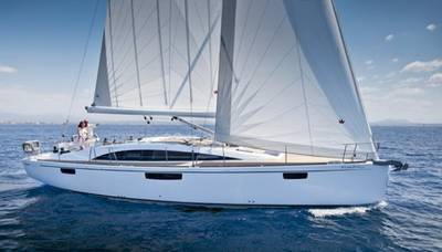 Vision 46-class Yacht: Photo credit Bavaria Yachts