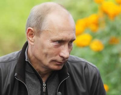 Vladimir Putin (Photo: http://eng.kremlin.ru)
