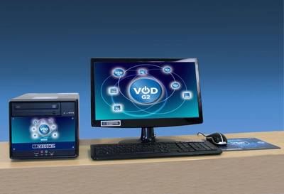 VOD G2 System