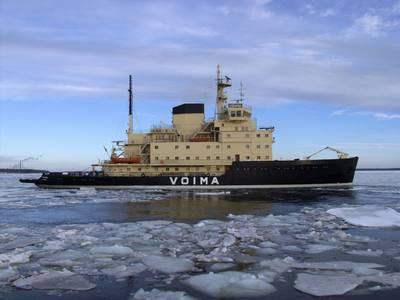 Voima (Photo: Arctia)