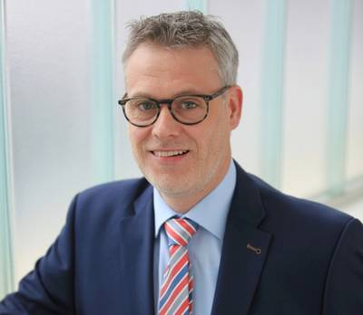 Volker Hesse is the new head of Engineering at FSG (Photo credit: FSG)