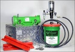 Wire lubricator set: Image LEA