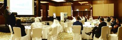Workshop in Progress Photo Dubai Maritime City Authority'