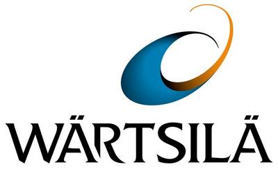 Wärtsilä Corporation logo
