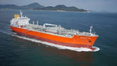 Wärtsilä Fleet Operations Solution (FOS) by Wärtsilä Voyage is to be employed by Denmark-based UltraShip for its entire fleet of LPG tanker vessels (Photo: UltraShip)