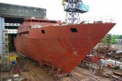 'Yantar' Photo credit Yantar Shipyard