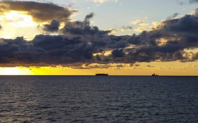 An FPSO Offshore Brazil - Credit: Ranimiro/AdobeStock