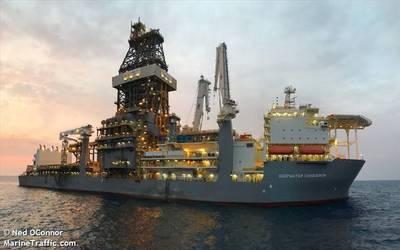 Deepwater Conqueror - Credit: Ned OConnor/MarineTraffic.com