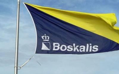 Image Credit: Boskalis