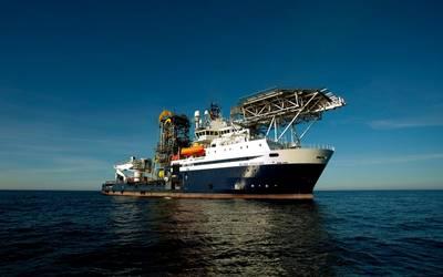Island Frontier vessel / Photo: Stig Silden - Island Offshore
