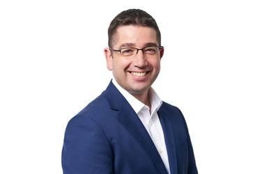 Nick Brown, LR CEO (Photo: Lloyd's Register)