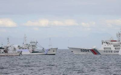 (Photo: Philippine Coast Guard)