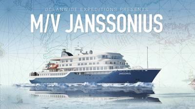 Ευγένεια εικόνας: Expeditions Oceanwide