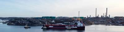 Φωτογραφία: Concordia Maritime