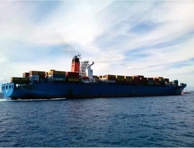Φωτογραφία: Diana Containerships Inc. Φωτογραφία: Diana Containerships Inc.