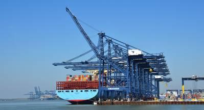 Ο ναυτιλιακός τομέας του Ηνωμένου Βασιλείου συμβάλλει σημαντικά στην οικονομία της χώρας. (Φωτογραφία © Adobe Stock / harlequin9)