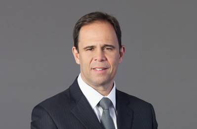 Луис Араужо, генеральный директор, Aker Solutions