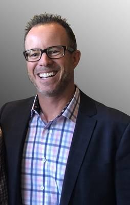 Мэтт Джордж, вице-президент по глобальным морским продажам сетевых инноваций