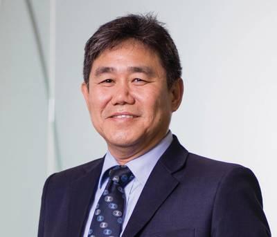 Питер Лью - глобальный директор - танкеры среднего размера, Crude Shipping. Фото: AET Tankers