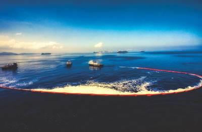 الائتمان: ودفعت عن طريق البحر الآلات