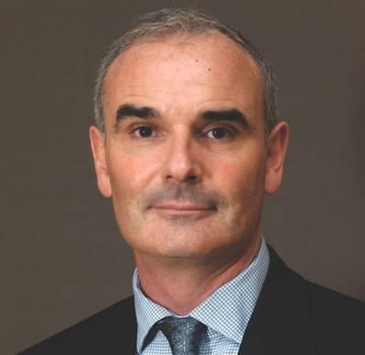 الرئيس التنفيذي لشركة بوربون ، غايل بودينيس (الصورة: بوربون)
