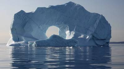 الصورة: HFO-Free Arctic