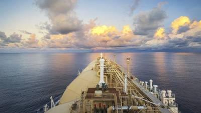 الصورة: SEA \ LNG