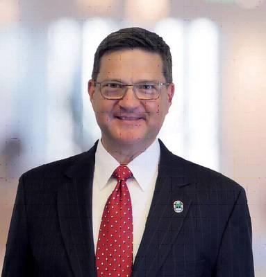تم تعيين كيفن غراني رئيسًا لشركة General Dynamics Electric Boat. الصورة: ديناميات عامة
