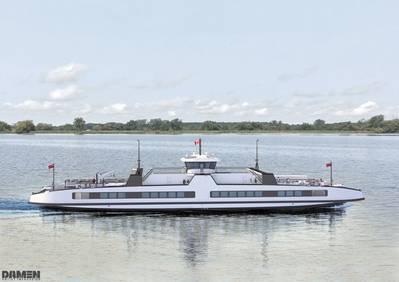 جزيرة أمهيرست (CREDIT: Schottel)
