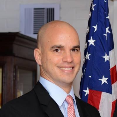 جوشوا سيباستيان ، مدير الهندسة بشركة شيرر جروب إنك (TSGI)