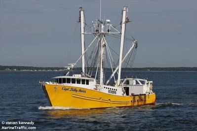 © ستيفن كينيدي / MarineTraffic.com