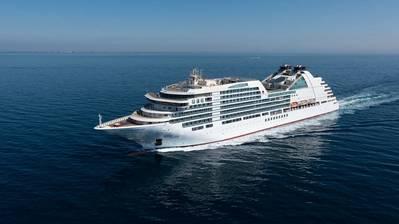سفينة سياحية Photo Filippo Vinardi - Fincantieri