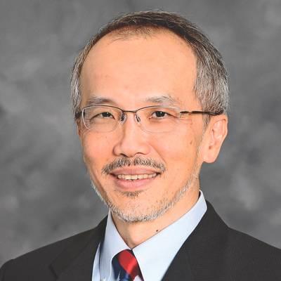 شيا يو سون، المدير العام لزيوت التشحيم - شيبون مارين لوبريكانتس (الصورة: شيفرون مارين لوبريكانتس)