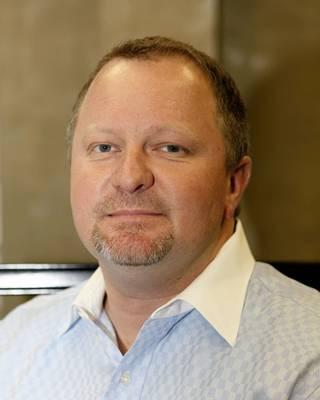 شين غيدري ، رئيس مجلس الإدارة والرئيس التنفيذي لشركة هارفي الخليج