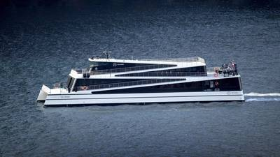 مستقبل المضايق (الصورة: The Fjords)
