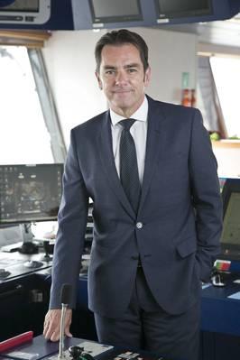 هوارد وودكوك ، الرئيس التنفيذي لشركة بيبي أوفشور. (الصورة: بيبي أوفشور)