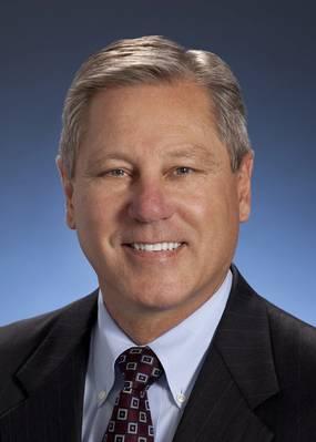कीथ लवेट्रो, टीआरएसी इंटरमोडल के अध्यक्ष और मुख्य कार्यकारी अधिकारी