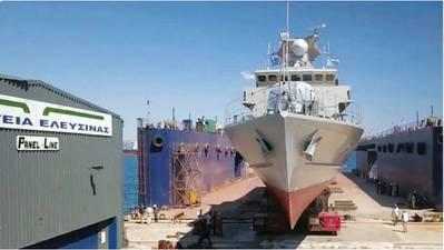 सैन फ्रांसिस्को बे कंटेनर जहाज सुविधा पोर्ट ऑफ ओकलैंड ने कहा कि चीन के पड़ोसियों की बदौलत 2019 की पहली छमाही में इसके कंटेनरीकृत निर्यात की मात्रा बढ़ गई। आज जारी पोर्ट डेटा में 30 जून के माध्यम से दक्षिण कोरिया, जापान और ताइवान के माध्यम से दोहरे अंकों के निर्यात की मात्रा में वृद्धि देखी गई। उन तीन देशों के साथ व्यापार अकेले चीन के निर्यात में 17 प्रतिशत की गिरावट है, पोर्ट ने कहा। इस साल चीन के निर्यात में 14,000 20 फुट कार्गो कंटेनरों के बराबर गिरावट आई है