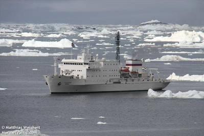 ファイル写真:©Matthias Weisheit / MarineTraffic.com