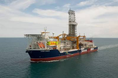 图片来源:Stena Drilling Ltd.