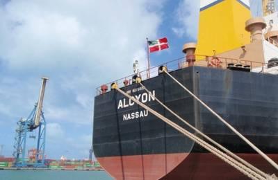 图片:戴安娜航运公司