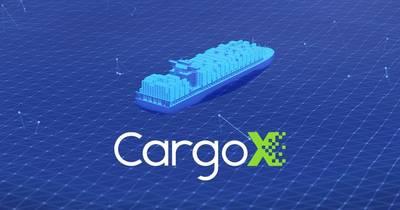 图片:CargoX
