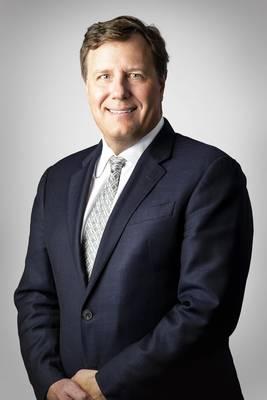 柯比公司总裁兼首席执行官Grzebinski(图片来源:Kirby)