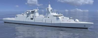 画像:BAAINBw / MTG Marinetechnik