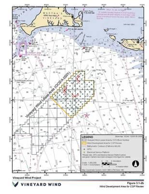 风力发展区图片由BOEM提供